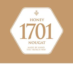 1701 logo