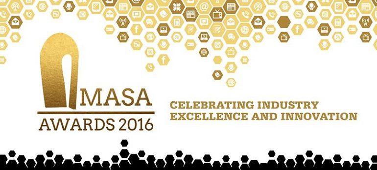 2016 AMASA Awards