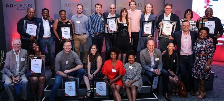 2017 AdFocus winners