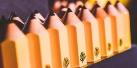 2018 D&AD Awards Pencils