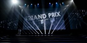 2018 Loeries Grand Prix display