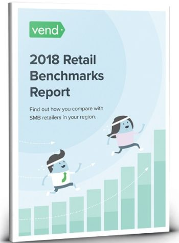 2018 Vend Retail Benchmarks Report