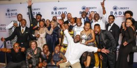 2019 Liberty Radio Awards afternoon drive show winners