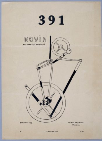 391, issue 1, 1917