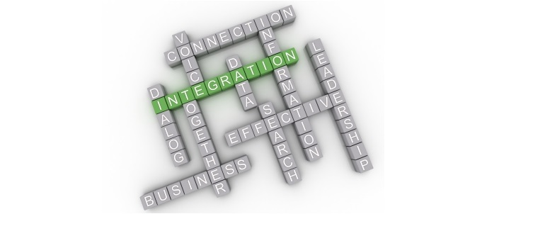 3d Image Integration Issues Concept Word Cloud Background by David Castillo Dominici courtesy of FreeDigitalPhotos.net
