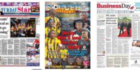 ABC Q3 2015 newspapers slider