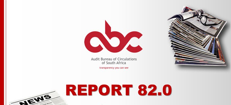 ABC Report 82.0 cover