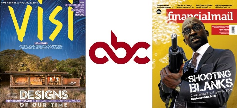 ABC results magazines February 2018 slider