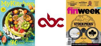 ABC results magazines November 2017 slider