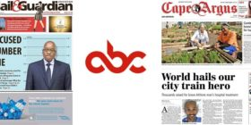 ABC results newspapers April 2016 slider