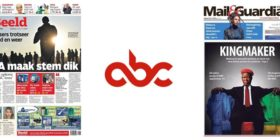 ABC results newspapers August 2016 slider
