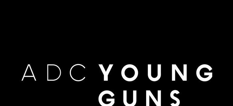 ADC Young Guns logo