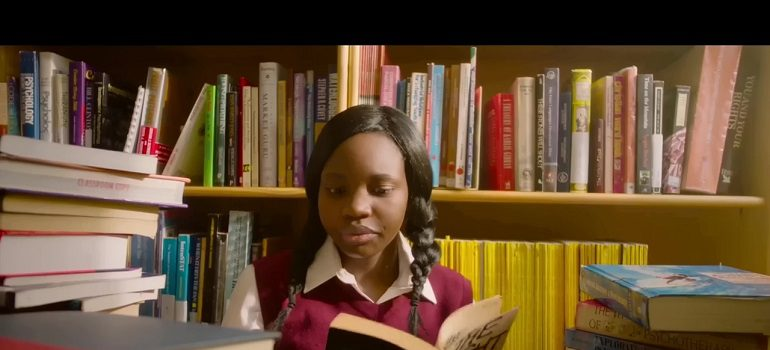 Absa The Girl Who Rewrote Her Future TVC slider