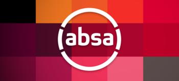 Absa rebrand - artboard logo