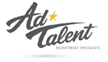 Ad Talent logo 2018