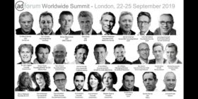 AdForum Worldwide Summit London September 2019