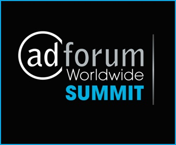 AdForum Worldwide Summit logo