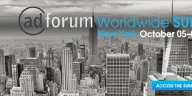 Adforum WorldWide Summit NYC