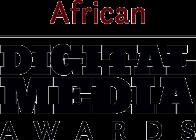 African Digital Media Awards logo