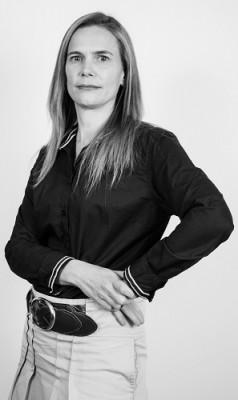 Ailsa Wingfield, Nielsen Africa marketing & communication director