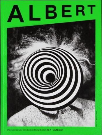 Albert Magazine, Issue 4, February 2019