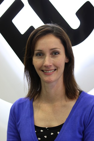 Angela Haarhoff