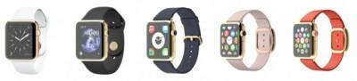 Apple Watch Edition 18-karat gold
