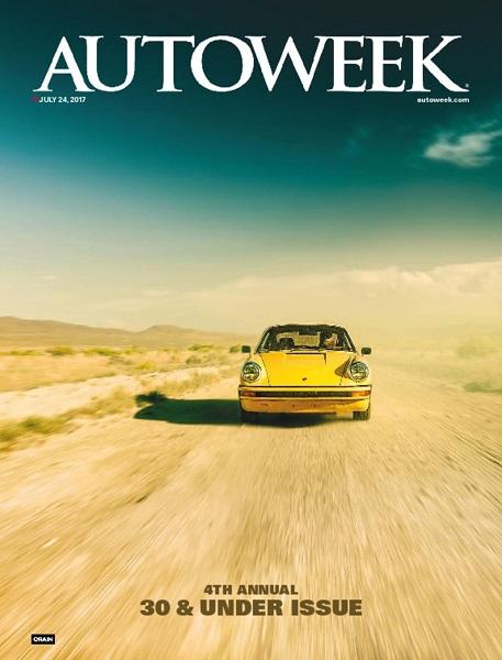 Autoweek, 24 July 2017