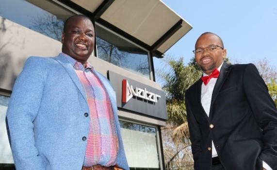 Avatar Digital Agency: Veli Ngubane and Zibusiso Mkhwanazi