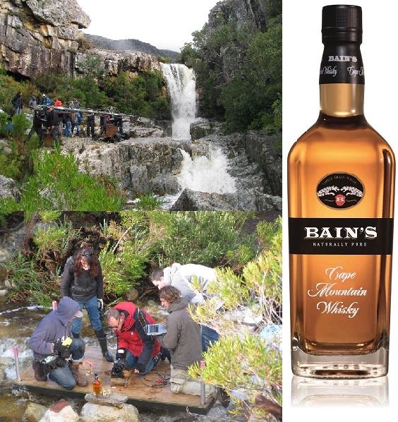 Shelf life transforming jozi cbd through creating for Bain s cape mountain whisky