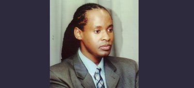 Bandile Nzdishe
