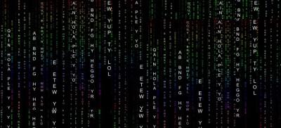 Based on matrix background by Stuart Miles courtesy of FreeDigitalPhotos.net