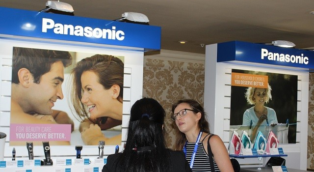 Beauty and household gadgets are among the range of items to be introduced to the South African market by Panasonic