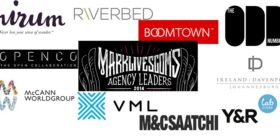 Big Reads 2016 agencies that made waves