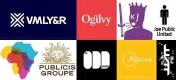 Big Reads 2018 ad agencies