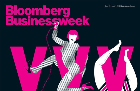 Bloomberg 25 June