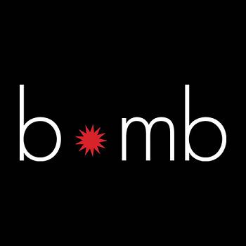 Bomb logo