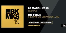 Bookmarks 2019 book tickets