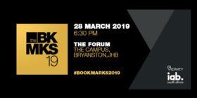 Bookmarks 2019