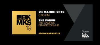 Bookmarks 2019