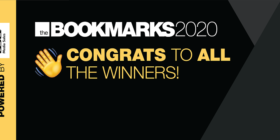 Bookmarks 2020 winners announced