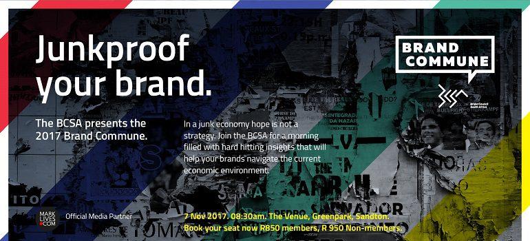 Brand Council Commune invitation