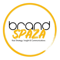 Brand Spaza logo