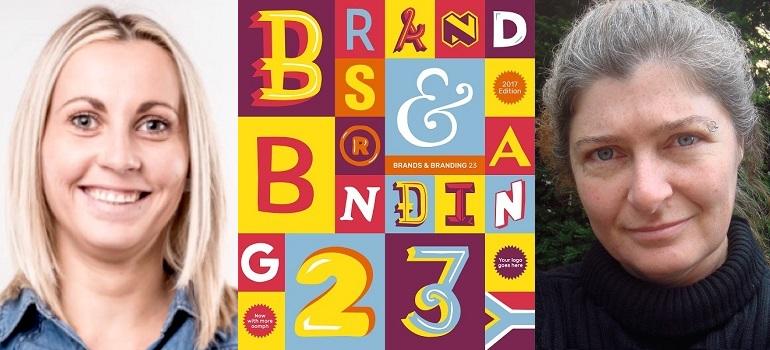 Brands & Branding 2017: Nivenia Davis and Franci Cronje