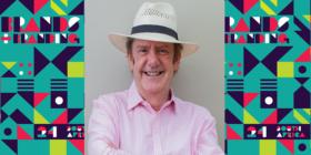 Brands & Branding 2018 and Mark Eardley