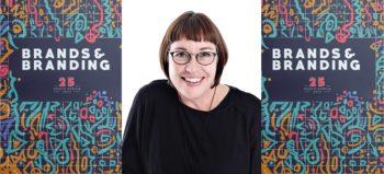 Brands & Branding 2019 and Carla Enslin