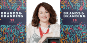 Brands & Branding 2019 and Louise Burgers
