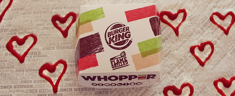 Burger King South Africa Facebook cover image