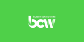 Burson Cohn & Wolfe logo