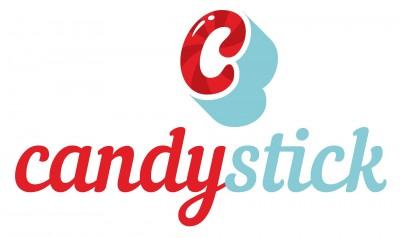 Candystick logo
